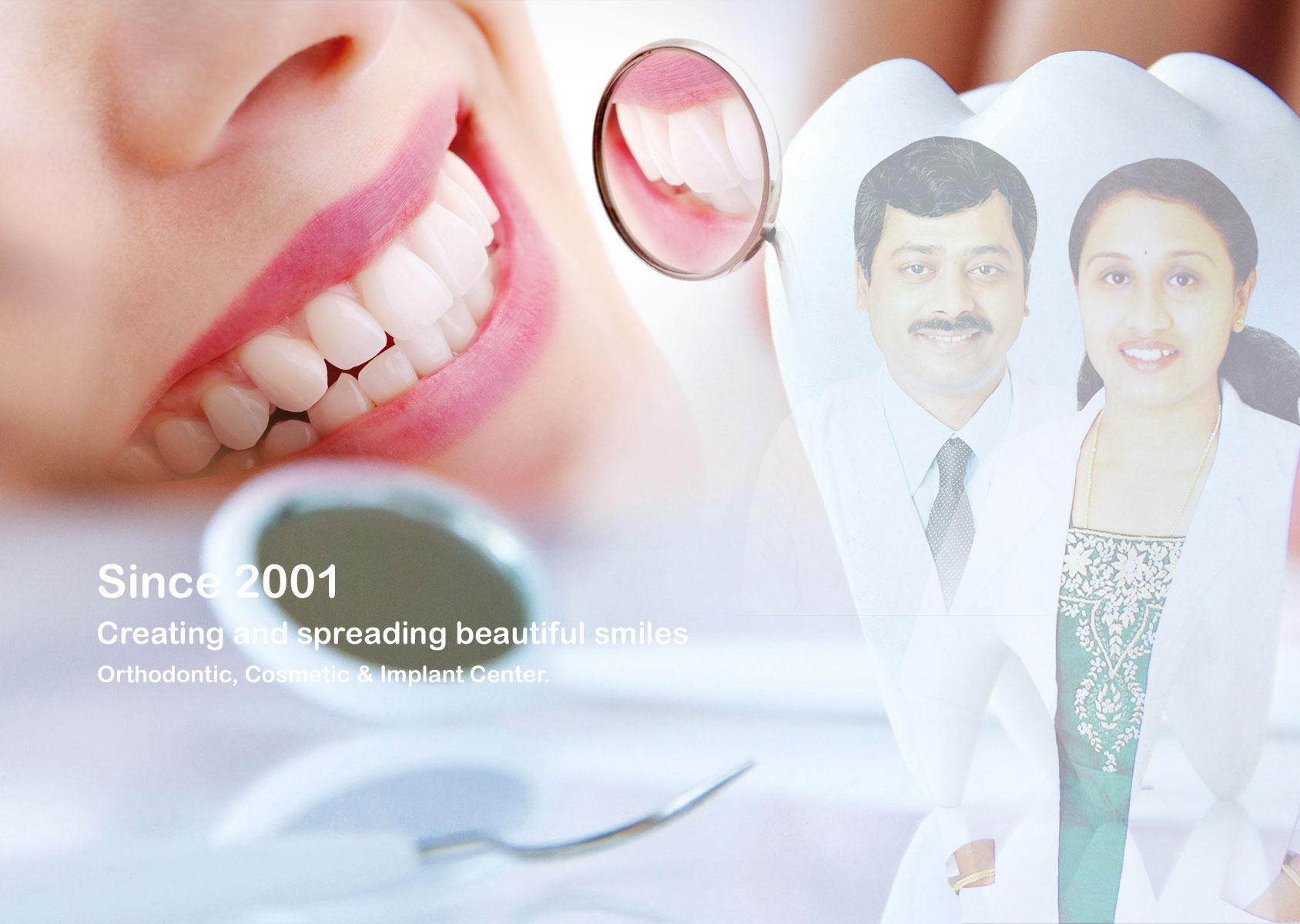 Digital Smile Design Dsd Jaynagar Bangalore India